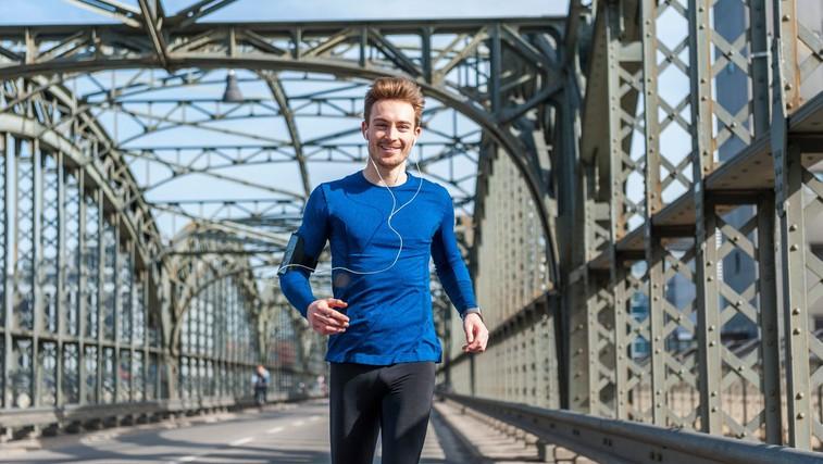 Športniki: ali prepoznate simptome pred nenadnim zastojem srca? (foto: Profimedia)