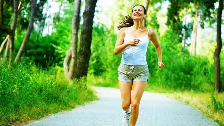 5 dobrih razlogov, zakaj je bolje telovaditi zjutraj (foto: profimedia)