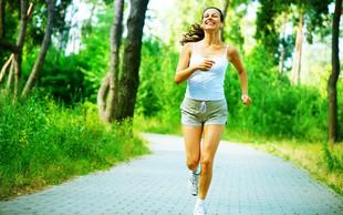 5 dobrih razlogov, zakaj je bolje telovaditi zjutraj