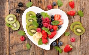 Poletne solate, po katerih bo vaš želodec ostal sit še nekaj časa