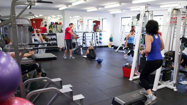 Na kaj morate biti pozorni, ko izbirate telovadnico za notranje treninge? (foto: profimedia)