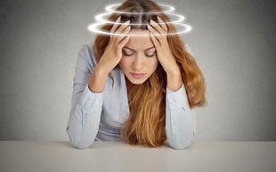15 simptomov za zgodnjo multiplo sklerozo (MS) pri ženskah