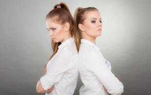 Kako prepoznamo žensko, ki sovraži druge ženske?