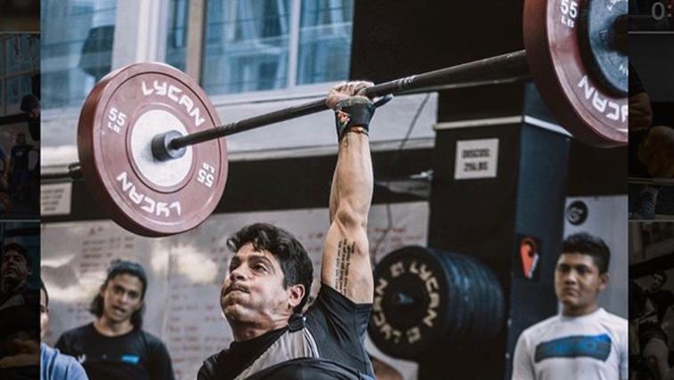 To je pravi influencer! Victor Assaf – prava definicija športnika, ki se ne preda (foto: Instagram)
