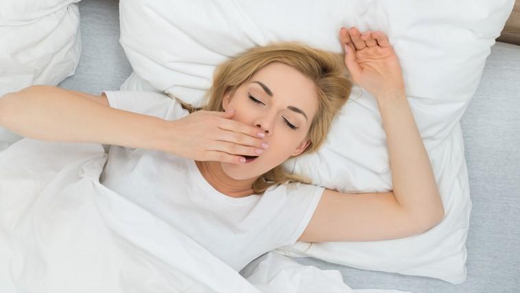 15 dejavnikov, ki vplivajo na vaš spanec (foto: profimedia)