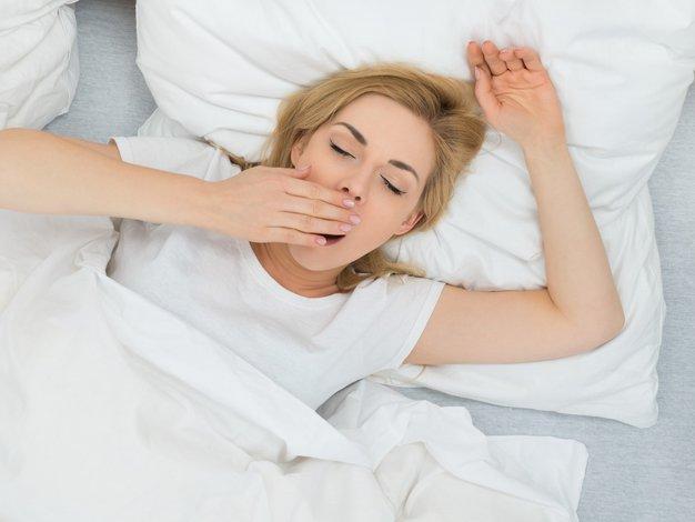 Malo spanca ni recept za uspešnost - Foto: profimedia