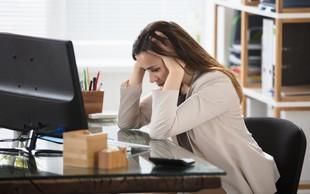 Kaj bi morali narediti, ko imate glavobol (preden posežete po zdravilih)