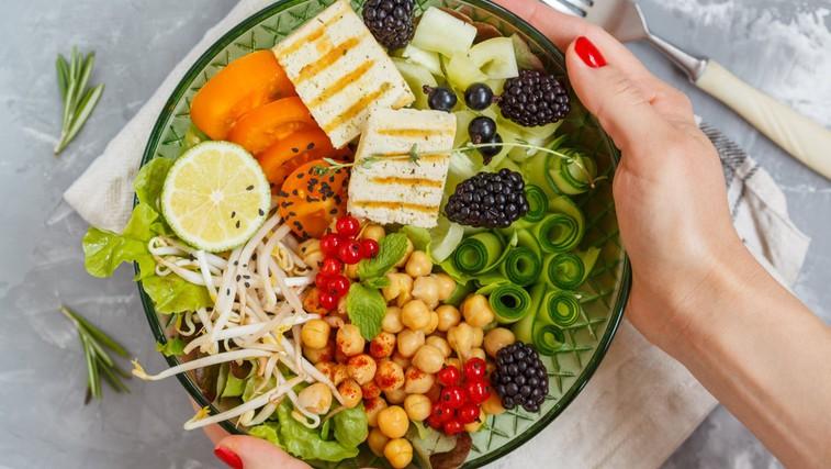 Če želite shujšati, po vadbi jejte to hrano! (foto: Profimedia)