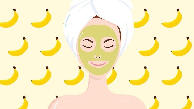 3 doma pripravljene bananine maske za različne tipe kože (foto: profimedia)
