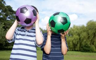 10 najboljših športov za otroke