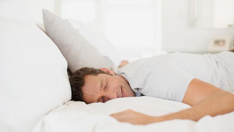 Kaj pomeni, če sanjate bivšega partnerja? (foto: Profimedia)