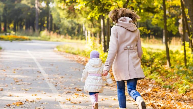 Trend, ki je slovenskim mamicam in njihovim malčkom olajšal uvajanje v vrtec (foto: profimedia)