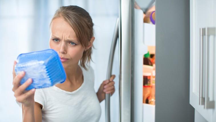 Katero hrano in vitamine je varno jesti po pretečenem roku uporabnosti (foto: Profimedia)