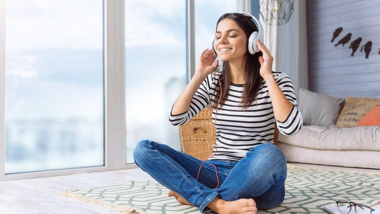 7 načinov, kako glasba uravnava naša čustva (foto: Profimedia)
