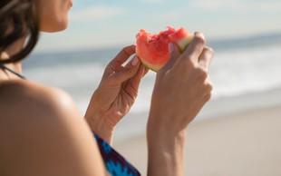 Katera živila povzročajo napihnjenost?