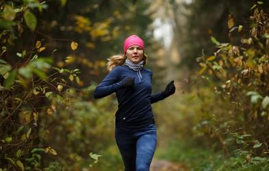 Bolj tečem, bolj sem debela - ali kako se je ne preveč strastna ljubiteljica teka lotila priprav na 10 km