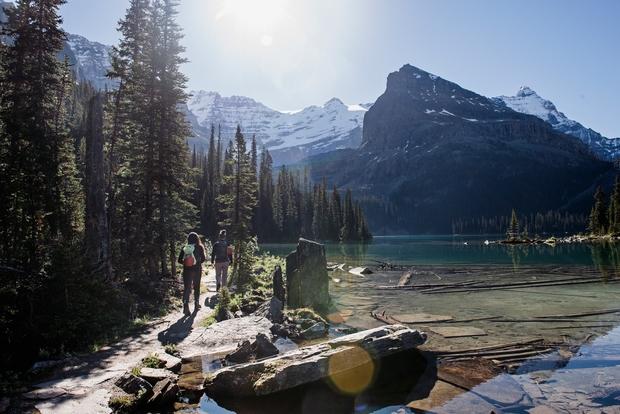 Ljubijo naravo Čudovite in manj turistične kotičke v naravi lahko najdete tako v gorah kot ob morju, zato ni nujno, …