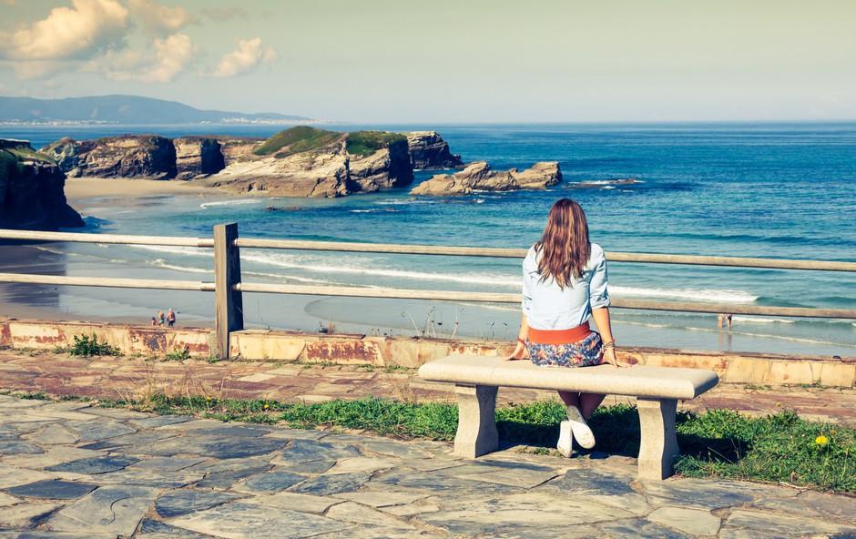 Ste samski zaradi težav z zaupanjem in strahu pred resnim razmerjem? (foto: profimedia)
