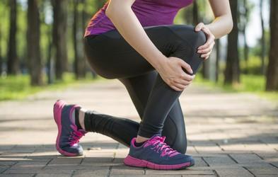 10 učinkovitih vaj proti bolečinam v kolenih