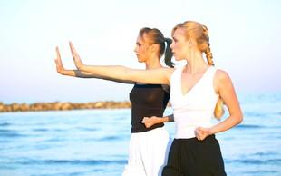 Vabljeni na tečaj tai chija - vadbe, ki povezuje in spreminja gibalne navade