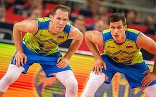 Polne Stožice ponesle Slovence do nove zmage na EuroVolley 2019
