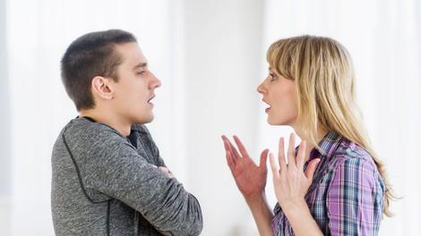 4 stvari, ki najbolj prizadenejo ljubezensko razmerje