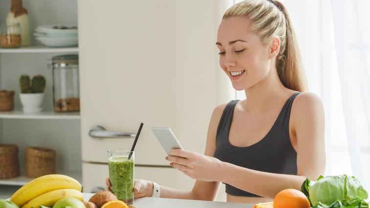 Privoščite telesu počitek – preprost razstrupljevalni načrt za aktivne (z recepti) (foto: Profimedia)
