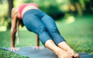 4 težave (povezane z zdravjem), ki jih lahko pomaga rešiti joga
