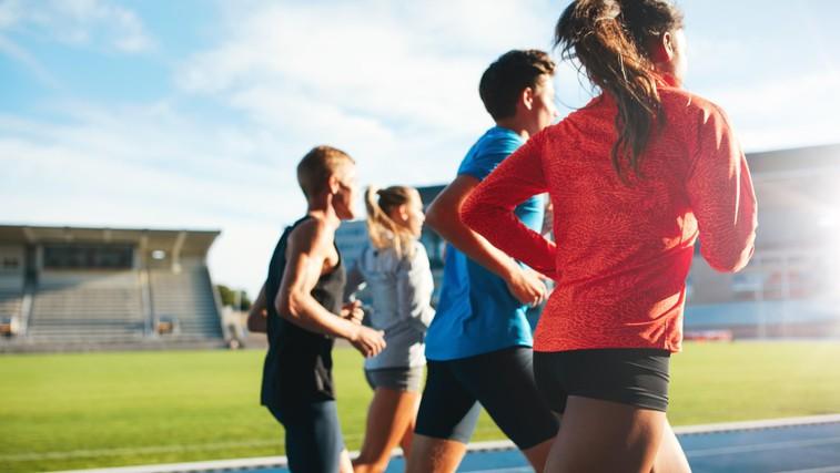 Preverite svojo tekaško pripravljenost: Prijavite se na brezplačni Cooperjev tekaški test! (foto: Profimedia)