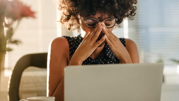 Vam pitje kave povzroča glavobol ali migreno? (foto: Shutterstock)