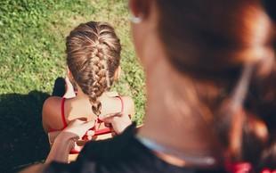 To so možni razlogi za povečano izpadanje las