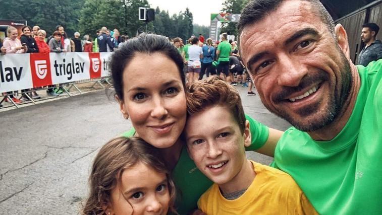 """Marko Potrč: """"Bodimo sami tisto, kar bi želeli, da postanejo naši otroci"""" (foto: https://www.instagram.com/markopotrc)"""