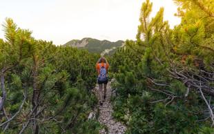 13 načinov, kako se povezati z naravo