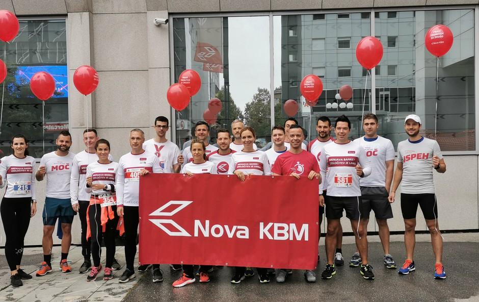 Nova KBM teče (foto: Promocijski material)
