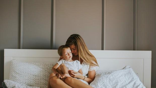 Starševska izgorelost: Ko izčrpanost in nemoč postaneta močnejši, kot vse ostalo v življenju (foto: Profimedia)