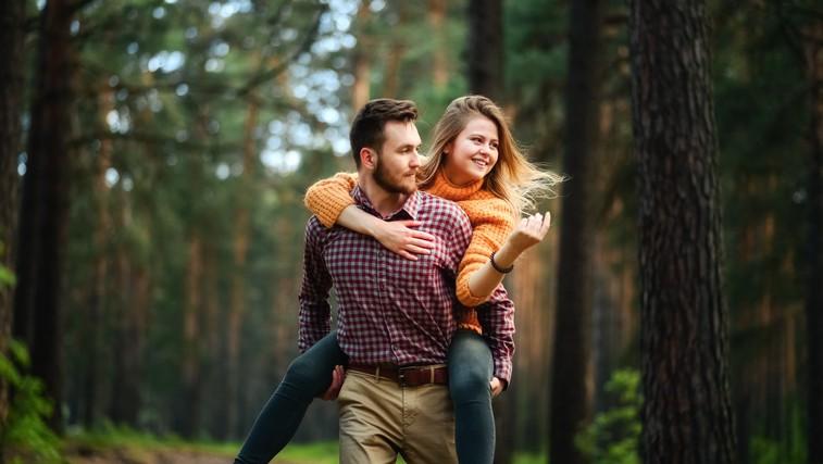 4 razlogi, zakaj vsaka ženska potrebuje moškega prijatelja (foto: unsplash)