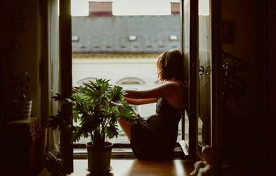 Zakaj je z občutkom jeze lažje živeti, kot z občutkom lastne nevrednosti?