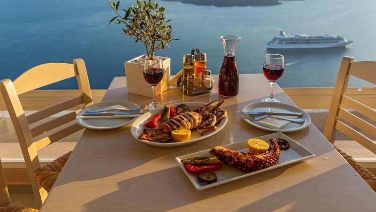 Kakšno je zlato pravilo mediteranske prehrane (in zakaj bi se ga morali držati)? (foto: profimedia)