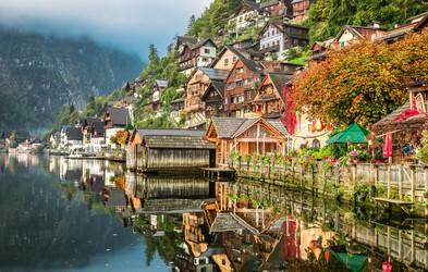 6 čudovitih jezer v Evropi, ki jih preprosto morate obiskati