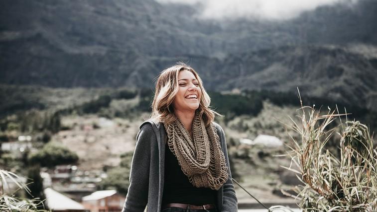 7 korakov, ki vam bodo pomagali, da boste do najpomembnejše osebe v svojem življenju bolj prijazni (foto: Candice Picard | Unsplash)