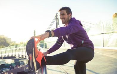 5 treningov za boljši tek