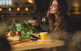 Recept za slasten obrok, ki vam bo vzel le nekaj minut (+ nasvet, kako okrepite imunski sistem)