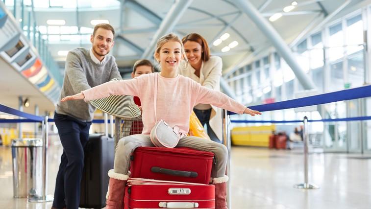 4 TOP ideje, kam z otroki med počitnicami (+ praktični nasveti za na pot) (foto: FOTO: Shutterstock)