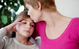 Kaj morate vedeti o migrenskih glavobolih pri otrocih in najstnikih