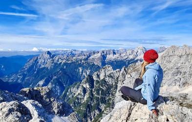 Vsakič, ko se vrnemo iz gora, smo bogatejši