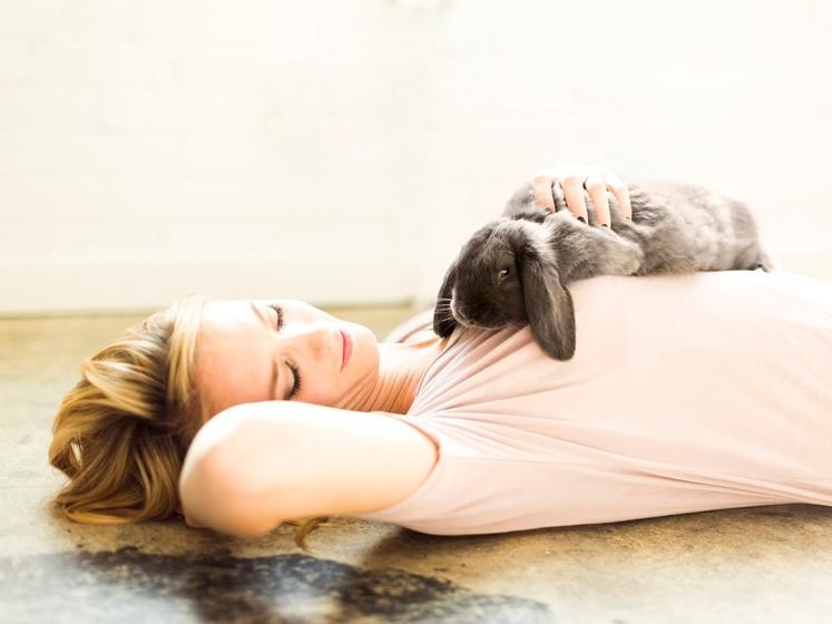 OMISLITE SI HIŠNEGA LJUBLJENČKA Če premišljujete o nakupu domače živali, med pozitivne stvari pripišite dobro splošno zdravje. Drži, da vas …