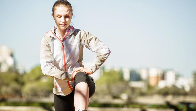 5 načinov za pridobivanje volje do gibanja (foto: Profimedia)