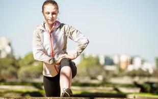 5 načinov za pridobivanje volje do gibanja