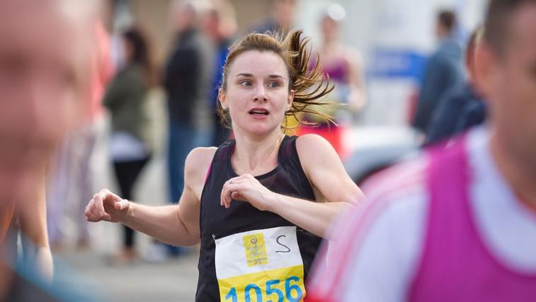6 nasvetov za dobro regeneracijo po maratonu  ali dolgem teku (foto: Profimedia)