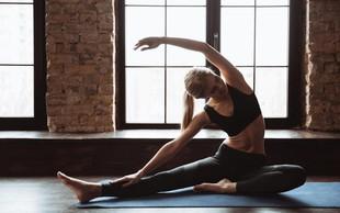 Pomanjkanje gibanja lahko povzroči krčenje možganov